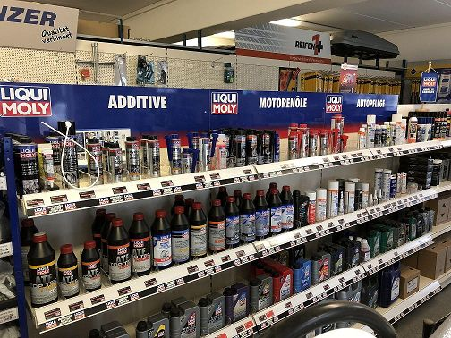liqui moly öl additiv